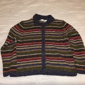 Croft & Barrow Women's Sweater Size L